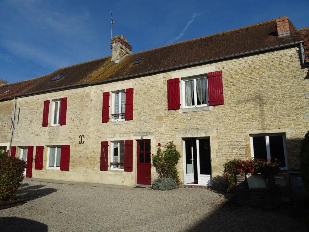 Maison à vendre 6 198.76m2 à Bernières-d'Ailly vignette-2