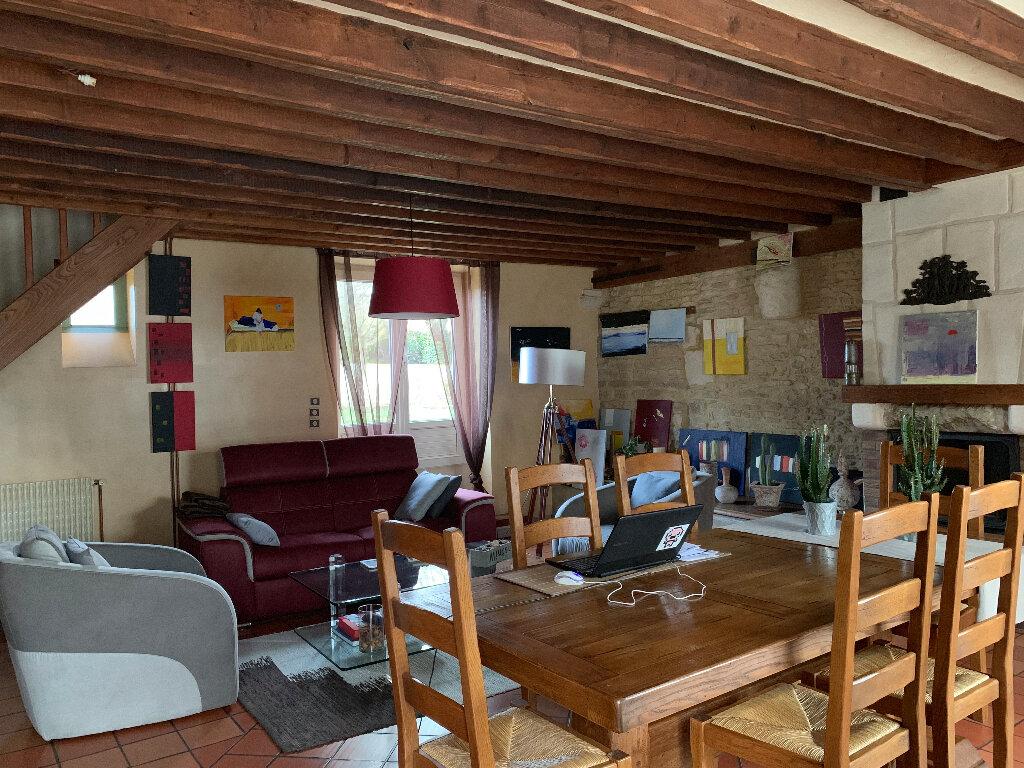 Maison à vendre 6 198.76m2 à Bernières-d'Ailly vignette-3
