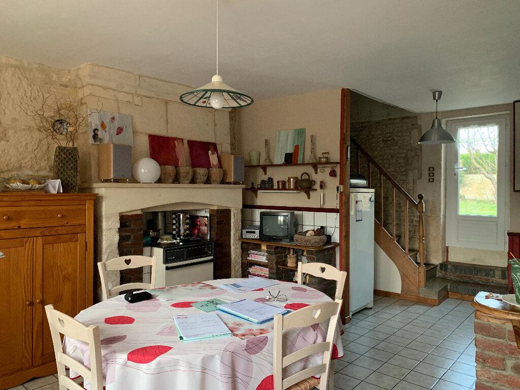 Maison à vendre 6 198.76m2 à Bernières-d'Ailly vignette-6