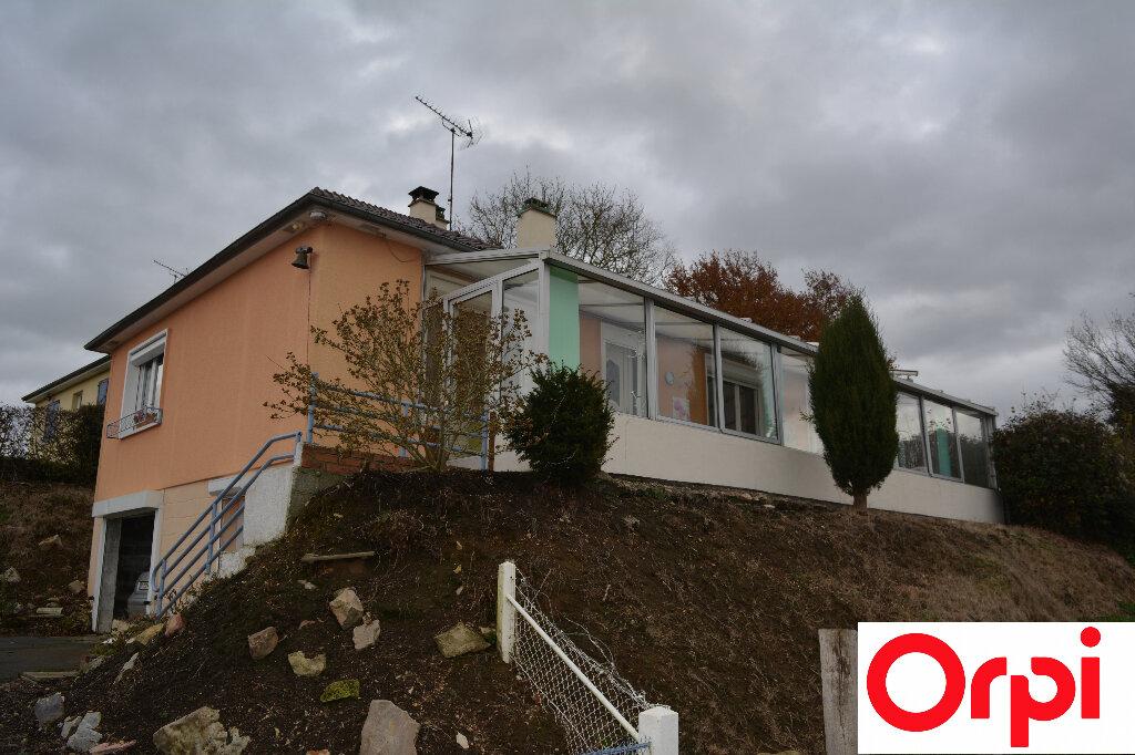 Maison à vendre 4 84.4m2 à Saint-Denis-de-Mailloc vignette-1