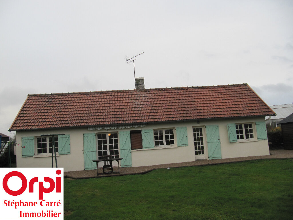 Maison à vendre 3 68.16m2 à L'Hôtellerie vignette-1