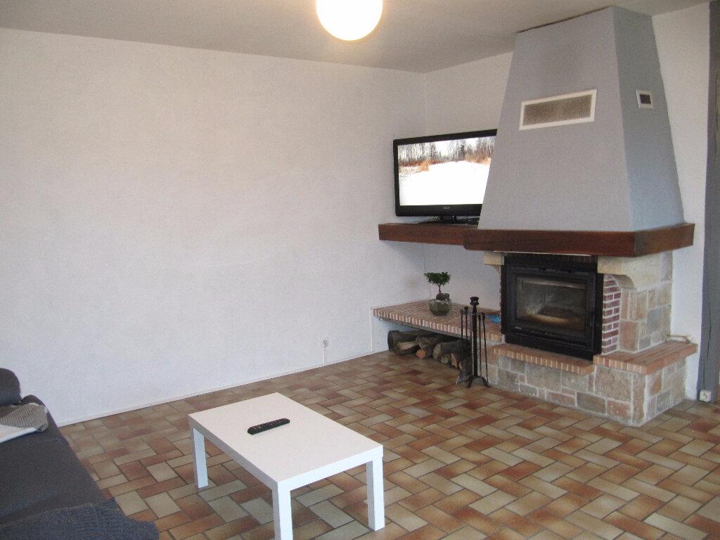 Maison à vendre 3 68.16m2 à L'Hôtellerie vignette-4