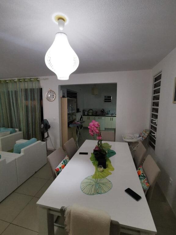 Appartement à vendre 3 81.11m2 à Fort-de-France vignette-3