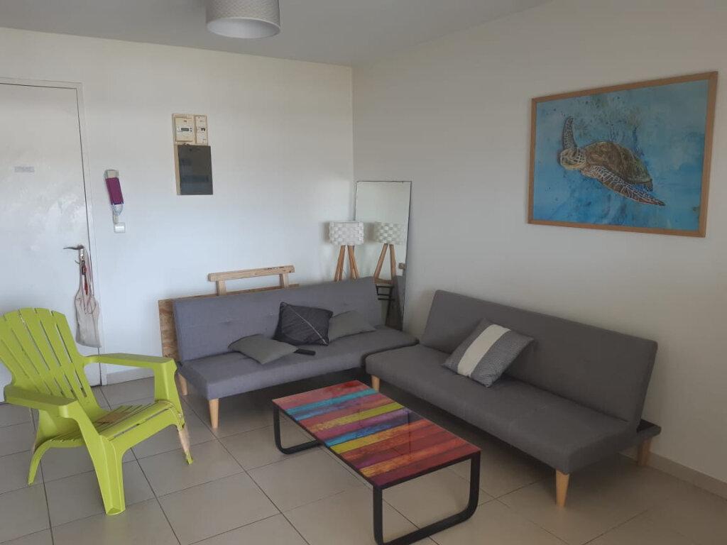Appartement à louer 2 43.63m2 à Le Marin vignette-2