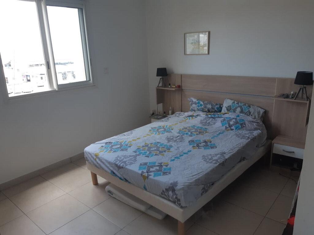 Appartement à louer 2 43.63m2 à Le Marin vignette-3