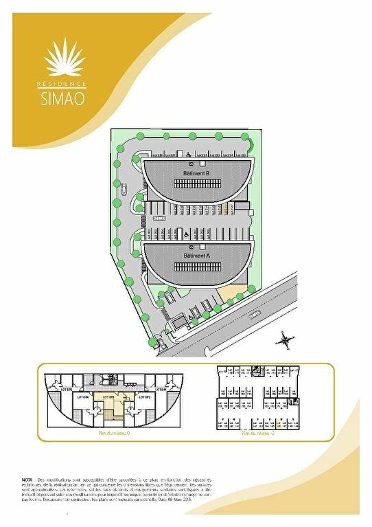 Appartement à louer 2 47.52m2 à Fort-de-France vignette-2