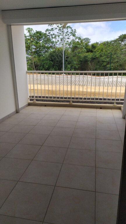 Appartement à louer 2 46.43m2 à Le Lamentin vignette-1