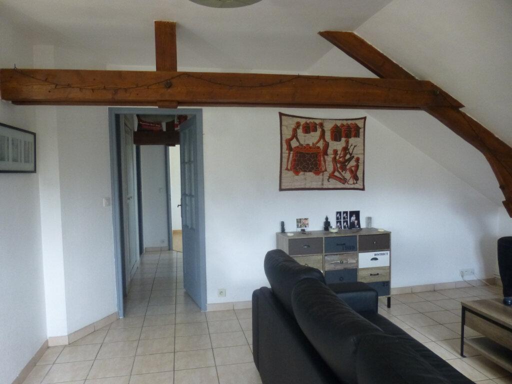 Appartement à louer 4 56m2 à Châtenoy-en-Bresse vignette-1