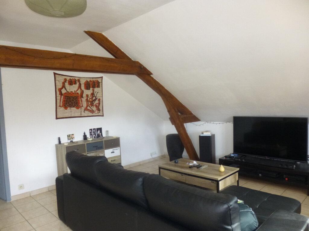 Appartement à louer 4 56m2 à Châtenoy-en-Bresse vignette-2