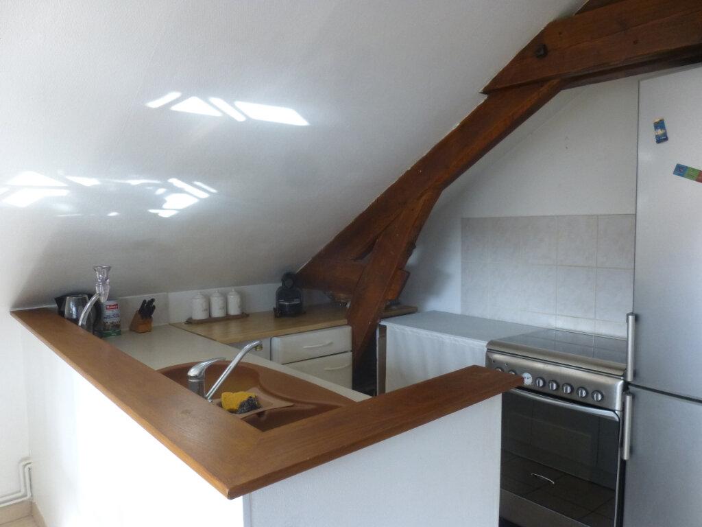 Appartement à louer 4 56m2 à Châtenoy-en-Bresse vignette-3