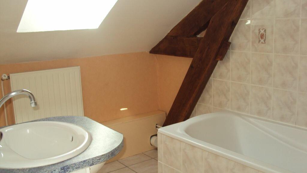 Appartement à louer 4 56m2 à Châtenoy-en-Bresse vignette-8