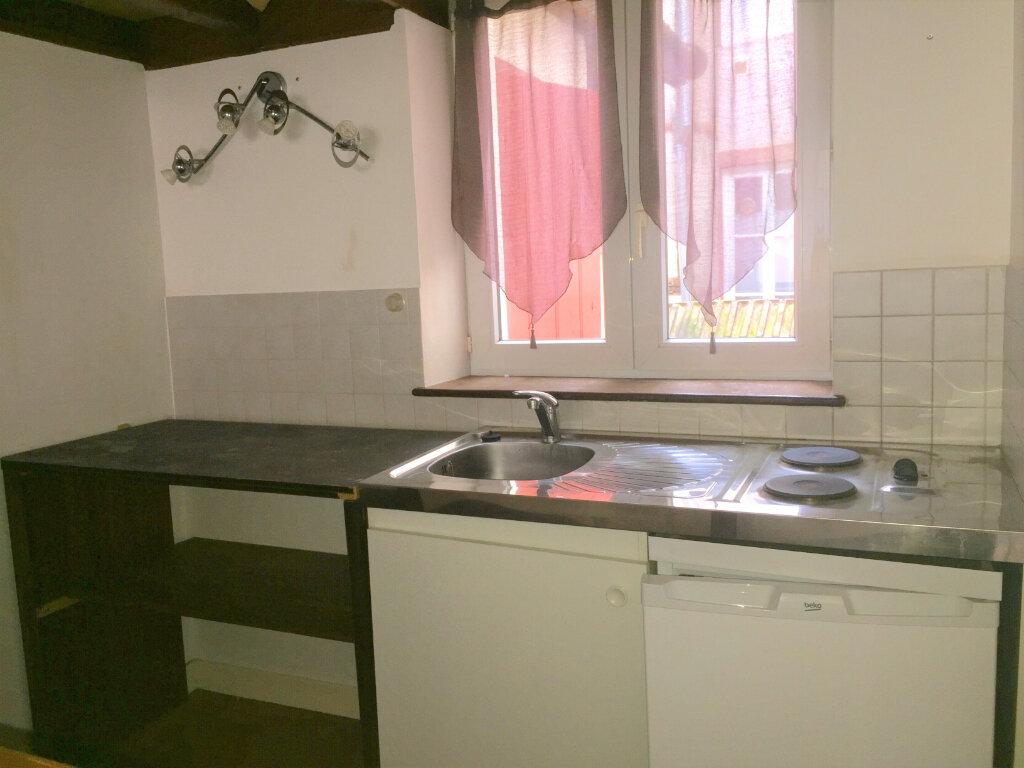 Appartement à louer 1 27m2 à Chalon-sur-Saône vignette-8