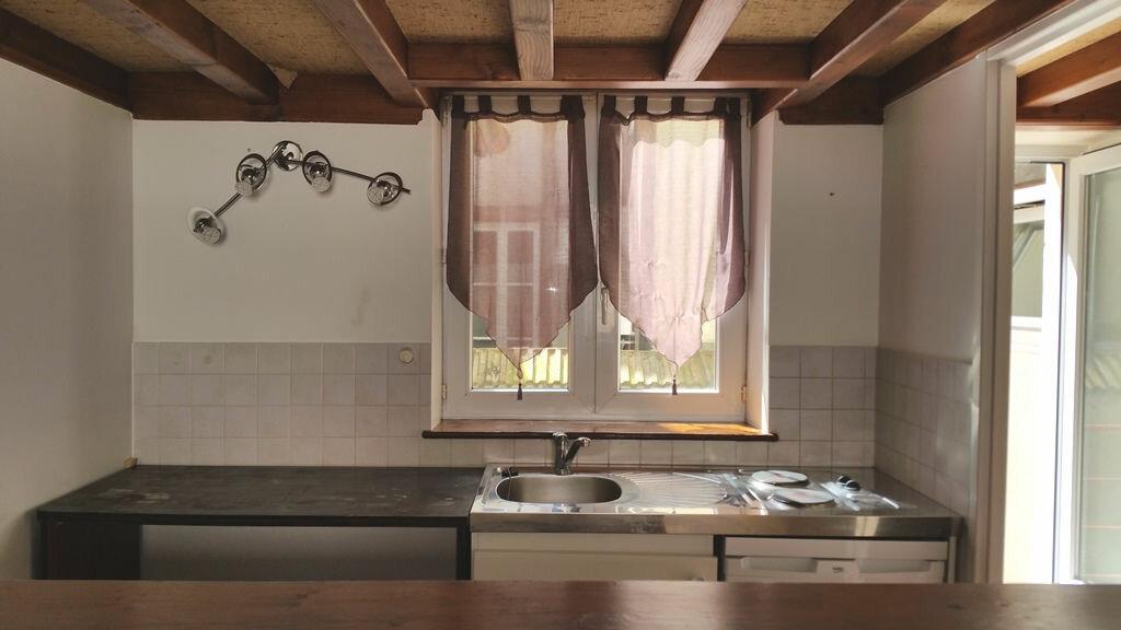 Appartement à louer 1 27m2 à Chalon-sur-Saône vignette-11