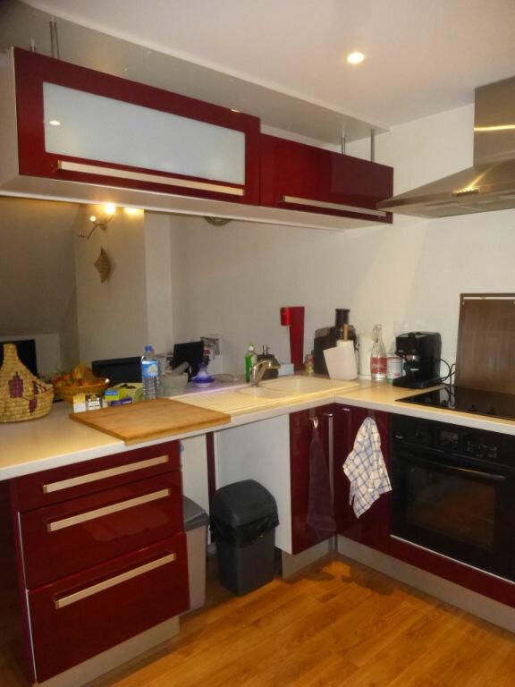 Appartement à louer 3 52m2 à Chalon-sur-Saône vignette-4