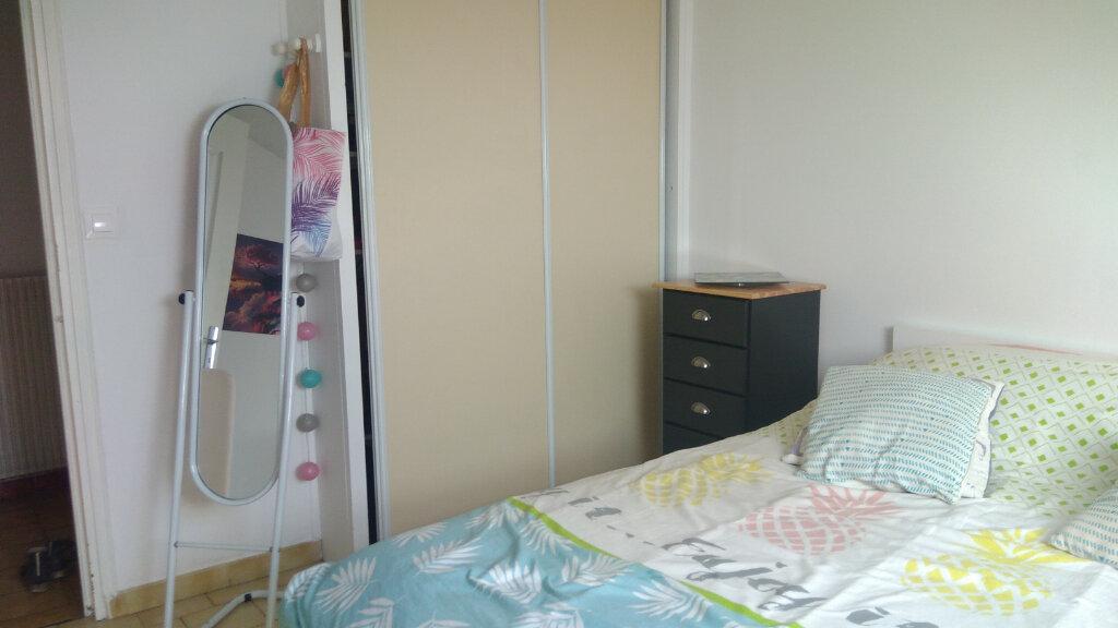 Appartement à louer 2 43m2 à Saint-Marcel vignette-7