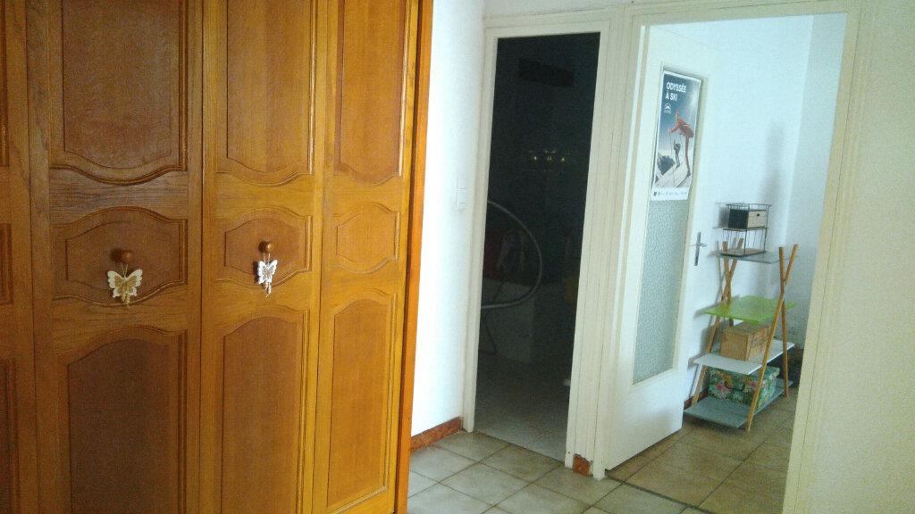 Appartement à louer 2 43m2 à Saint-Marcel vignette-9