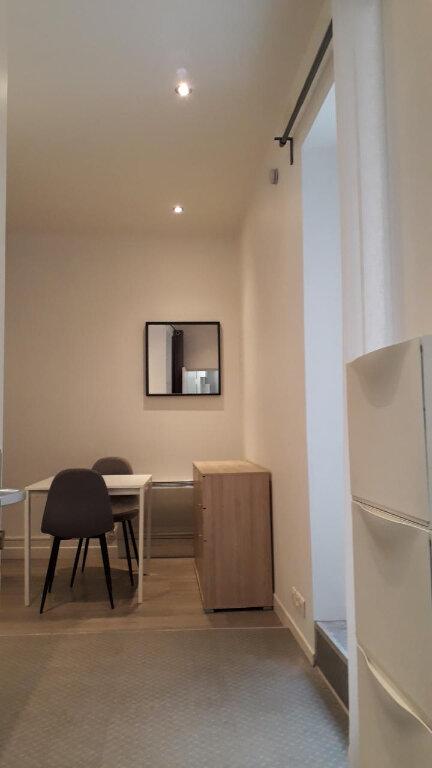 Appartement à louer 1 16m2 à Chalon-sur-Saône vignette-3