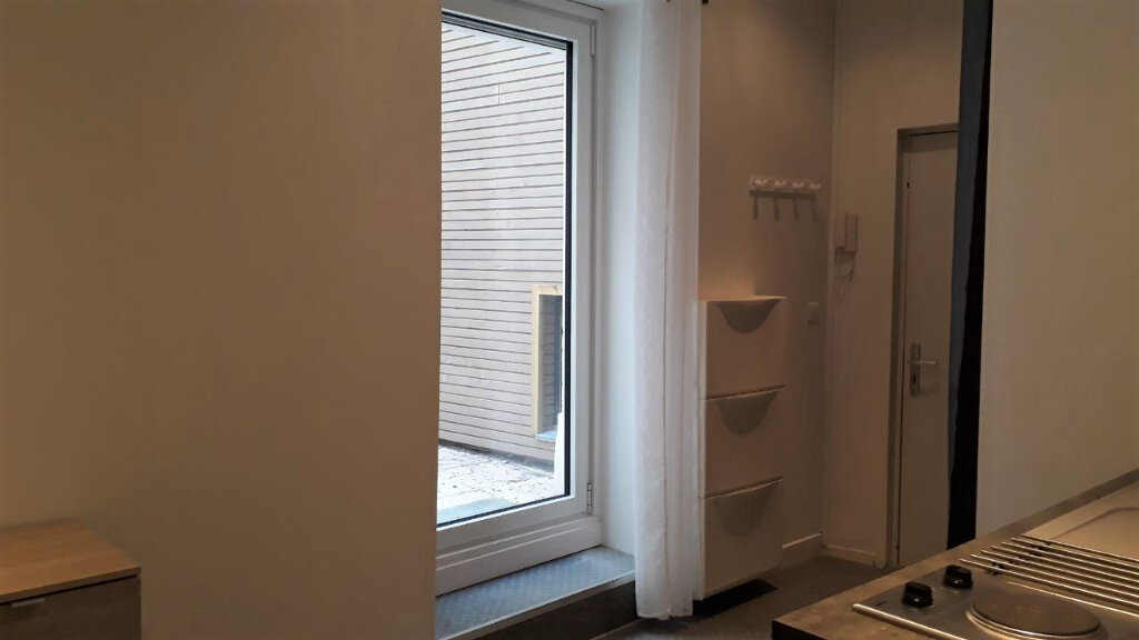 Appartement à louer 1 16m2 à Chalon-sur-Saône vignette-4