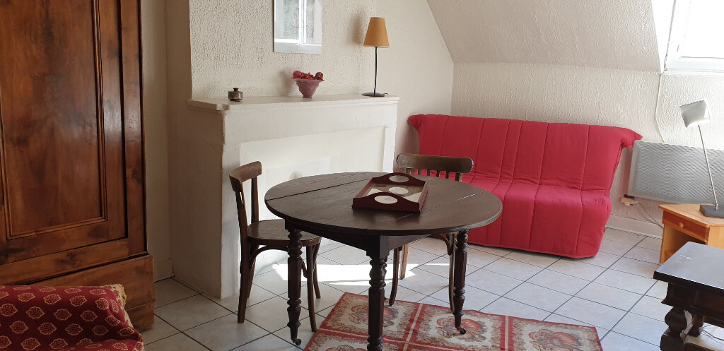 Appartement à louer 1 20m2 à Chalon-sur-Saône vignette-1
