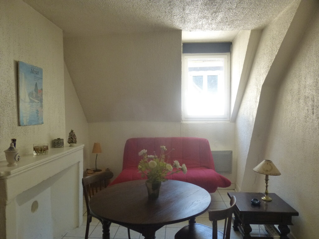 Appartement à louer 1 20m2 à Chalon-sur-Saône vignette-9