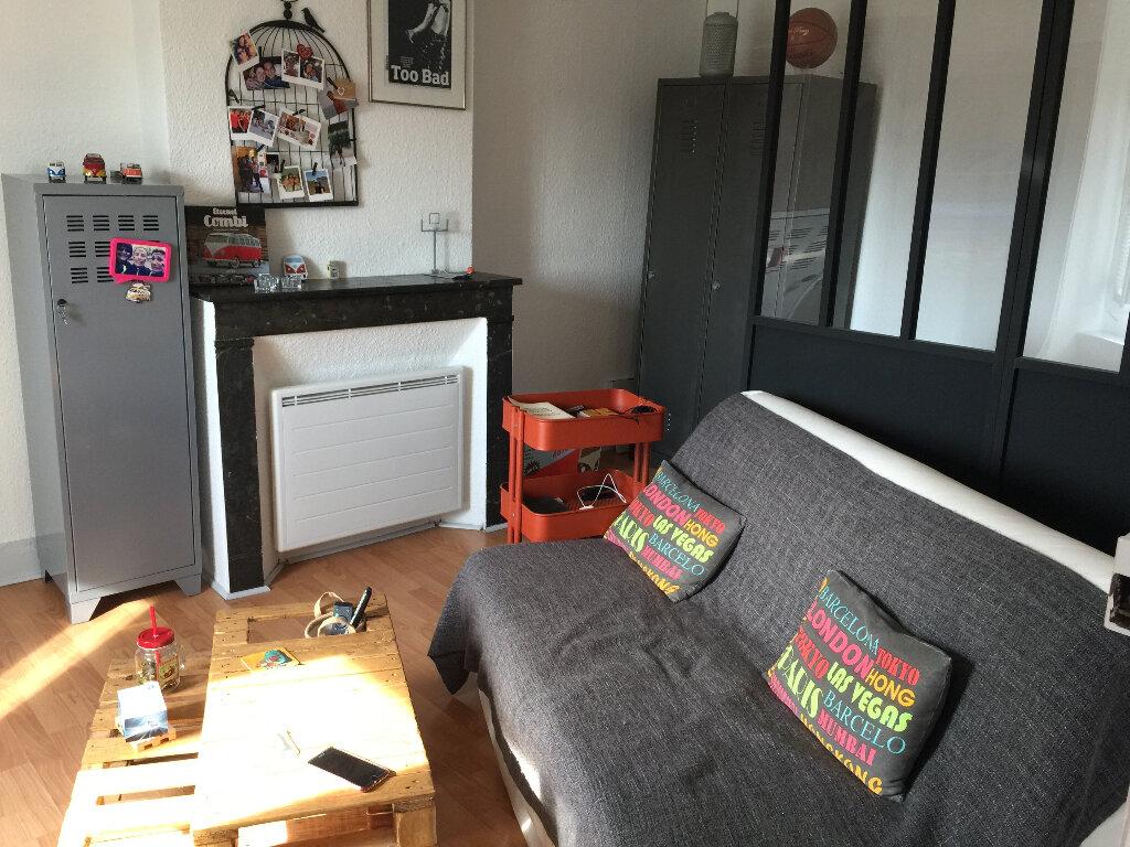 Appartement à louer 2 31.73m2 à Chalon-sur-Saône vignette-1