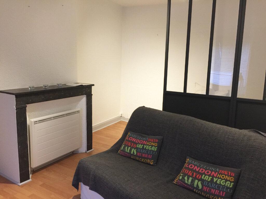 Appartement à louer 2 31.73m2 à Chalon-sur-Saône vignette-3