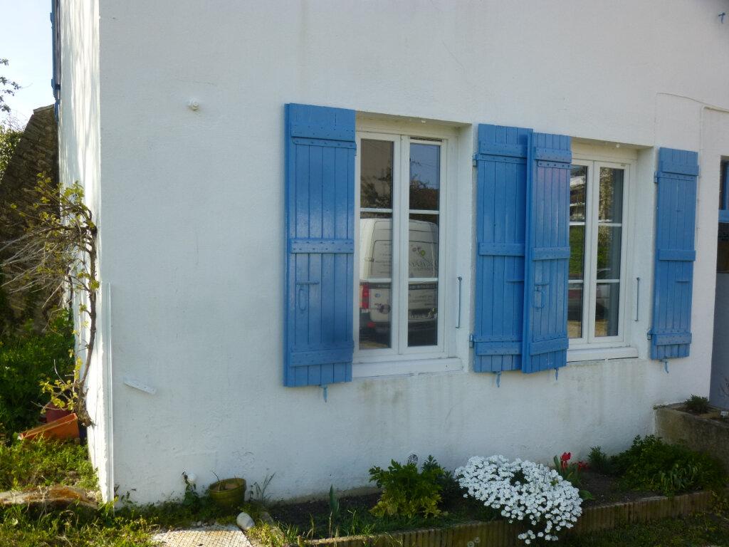 Appartement à louer 2 34.78m2 à Chalon-sur-Saône vignette-1