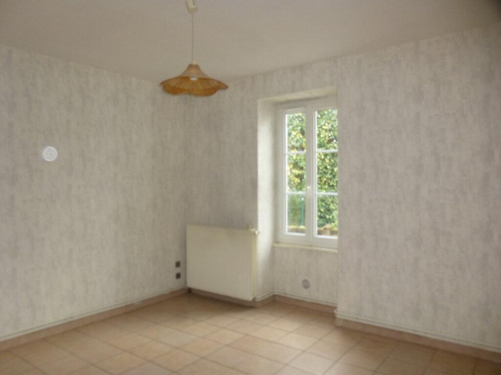 Appartement à louer 2 34.78m2 à Chalon-sur-Saône vignette-5