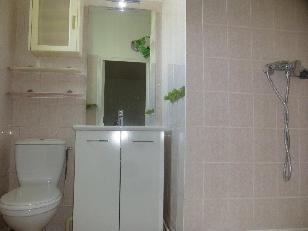 Appartement à louer 2 34.78m2 à Chalon-sur-Saône vignette-7