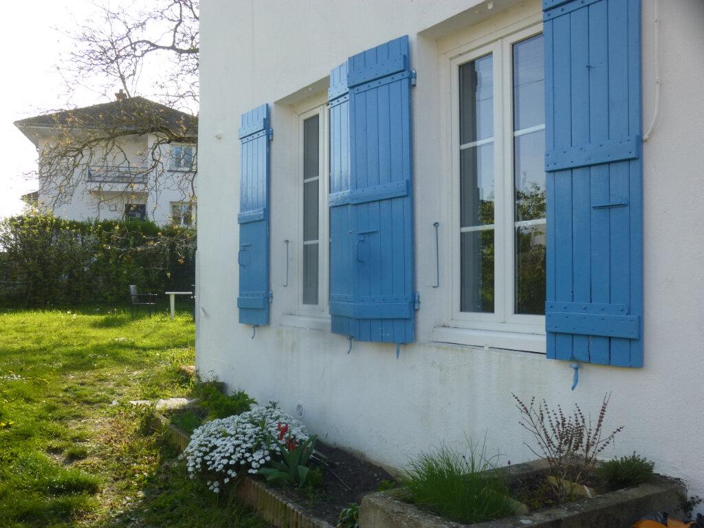Appartement à louer 2 34.78m2 à Chalon-sur-Saône vignette-9