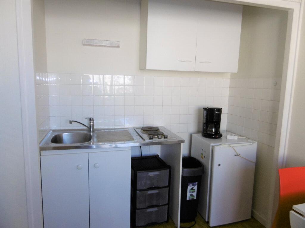 Appartement à louer 1 19.36m2 à Chalon-sur-Saône vignette-2