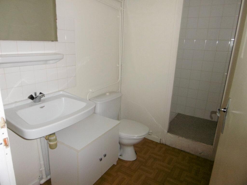 Appartement à louer 1 19.36m2 à Chalon-sur-Saône vignette-5