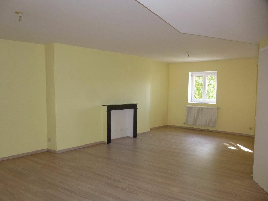 Appartement à louer 4 75m2 à Chalon-sur-Saône vignette-6