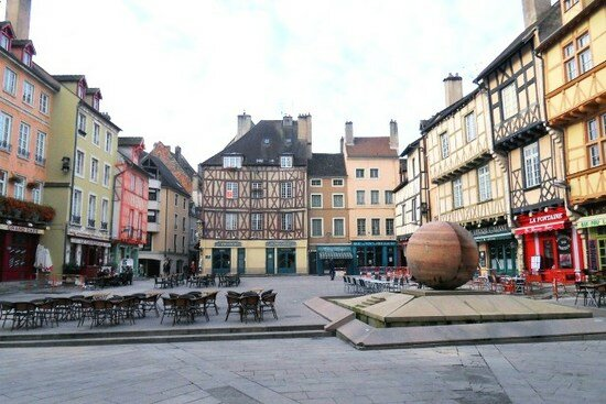 Appartement à louer 1 33m2 à Chalon-sur-Saône vignette-2