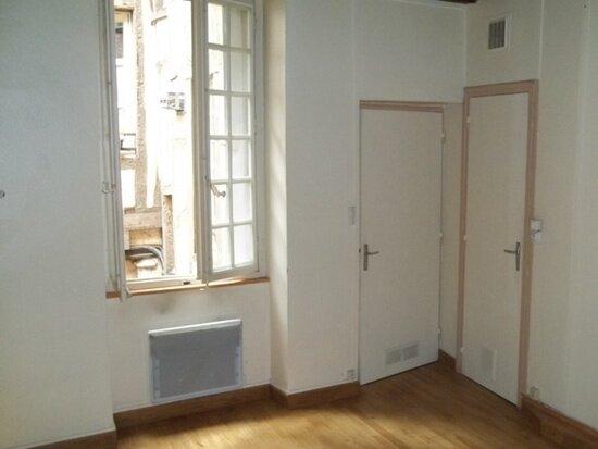 Appartement à louer 1 33m2 à Chalon-sur-Saône vignette-4