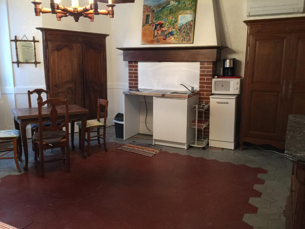Appartement à louer 1 23.56m2 à Champforgeuil vignette-2