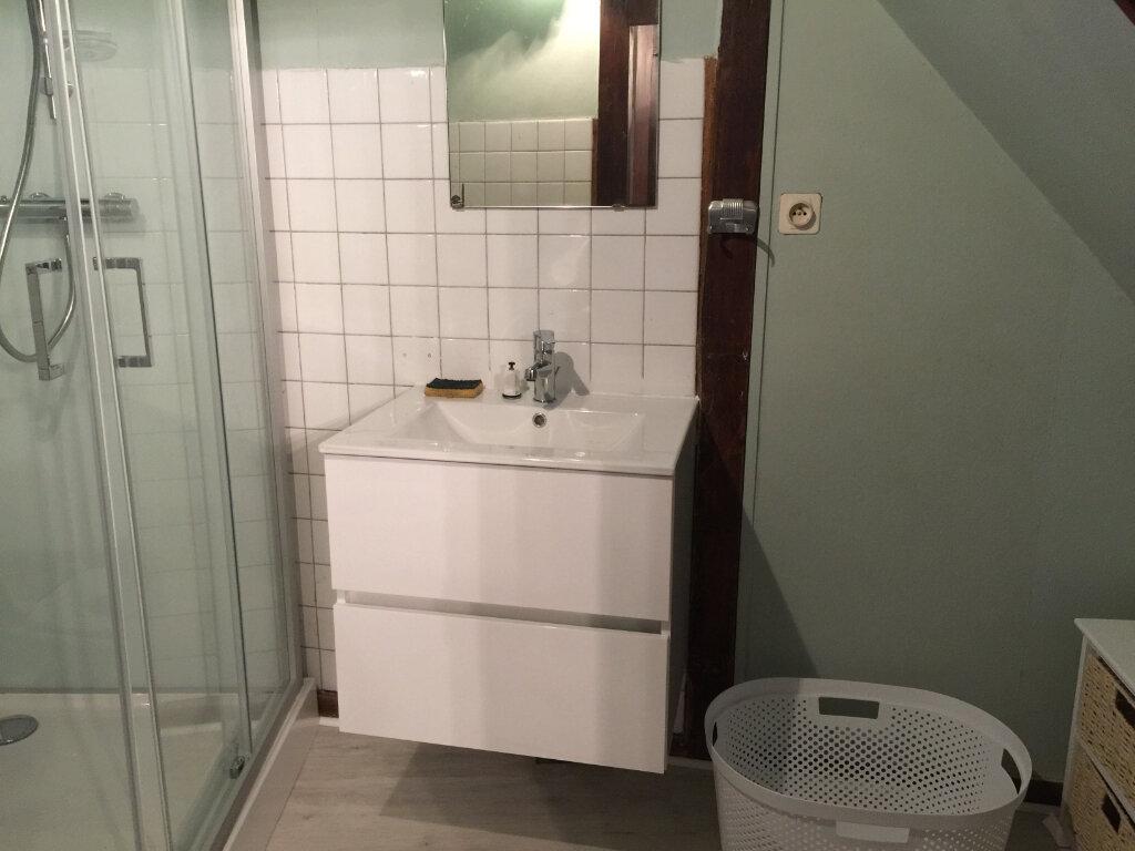 Appartement à louer 1 23.56m2 à Champforgeuil vignette-6