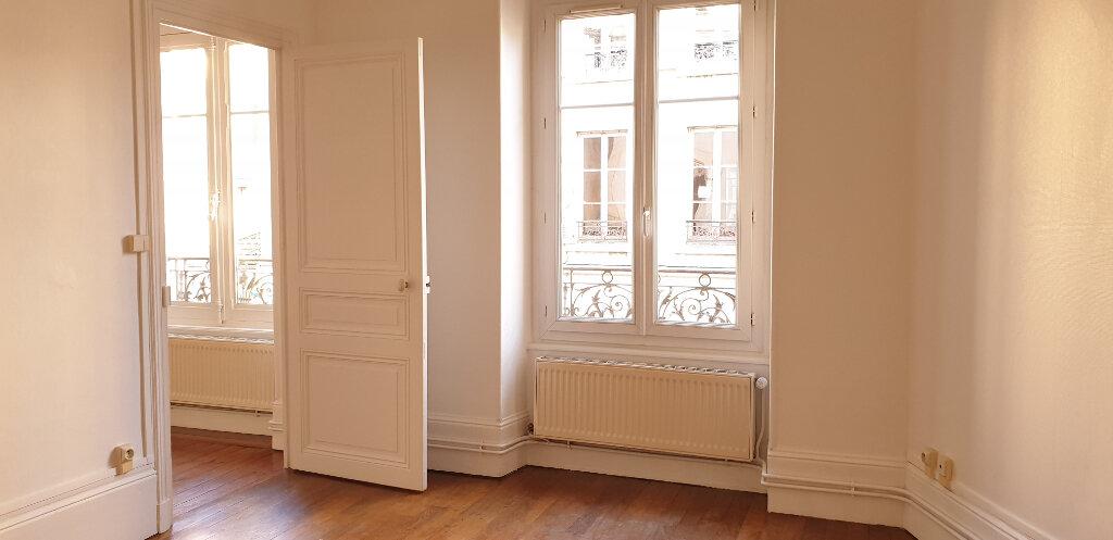 Appartement à louer 3 64.58m2 à Chalon-sur-Saône vignette-1