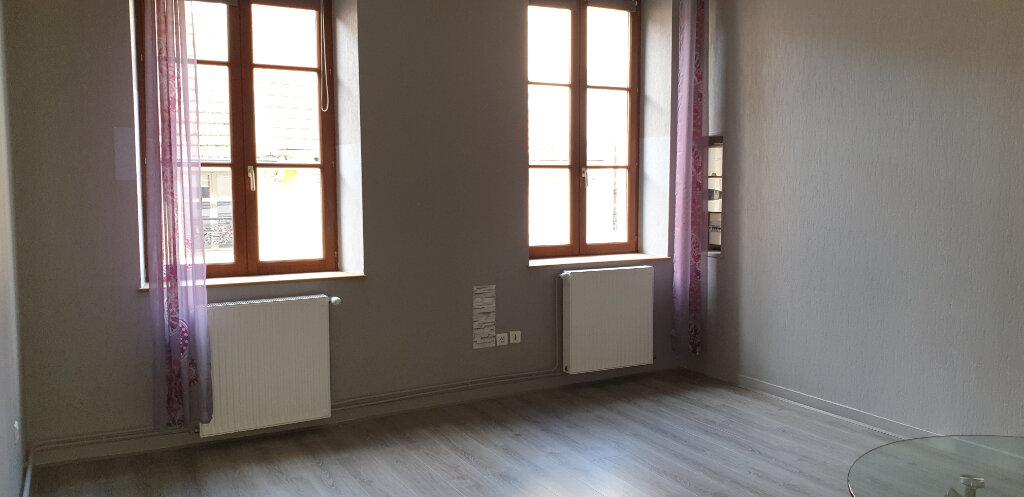Appartement à louer 2 58.9m2 à Chalon-sur-Saône vignette-5