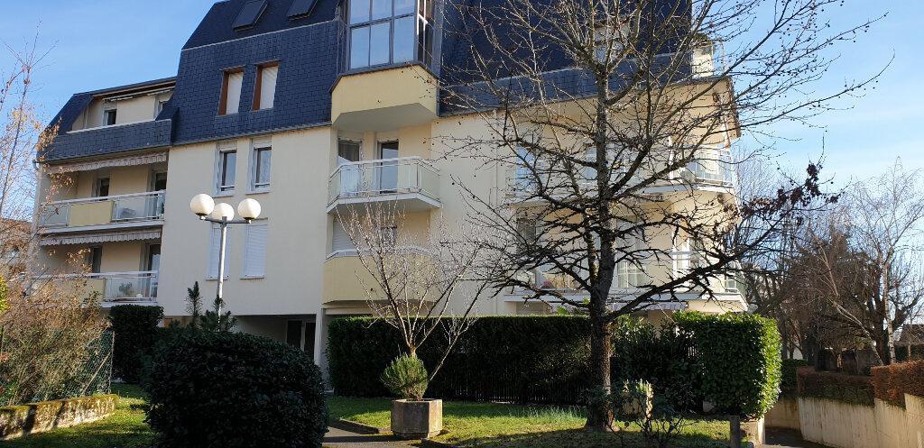 Appartement à louer 1 33.48m2 à Chalon-sur-Saône vignette-1