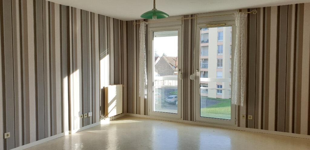 Appartement à louer 1 33.48m2 à Chalon-sur-Saône vignette-2