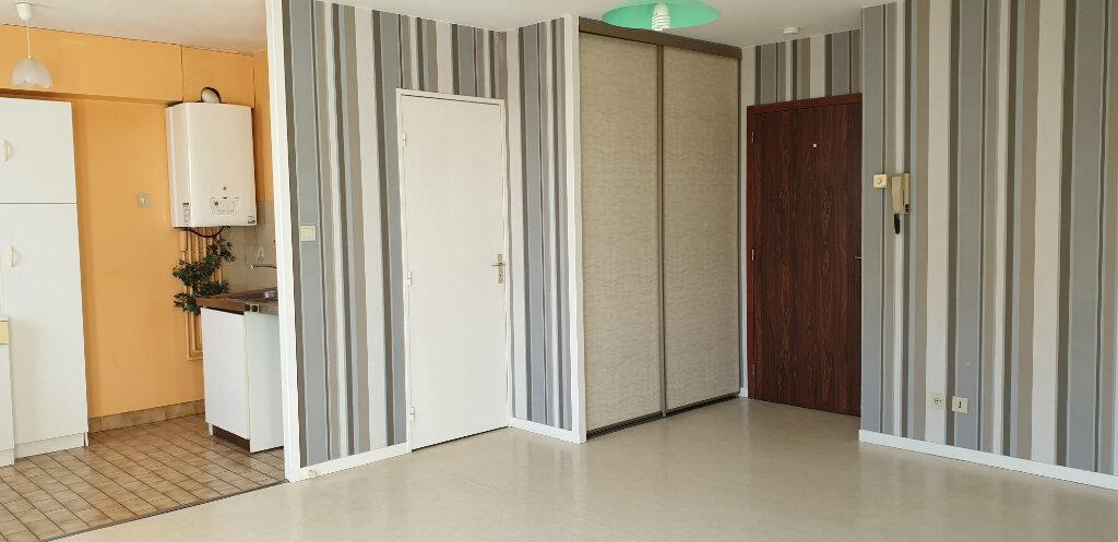 Appartement à louer 1 33.48m2 à Chalon-sur-Saône vignette-5