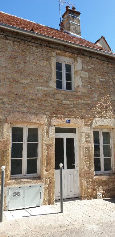 Appartement à louer 2 64m2 à Givry vignette-1