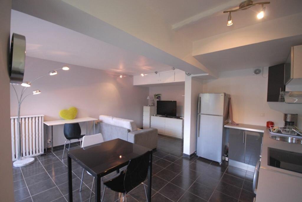 Appartement à louer 1 32.91m2 à Nice vignette-1