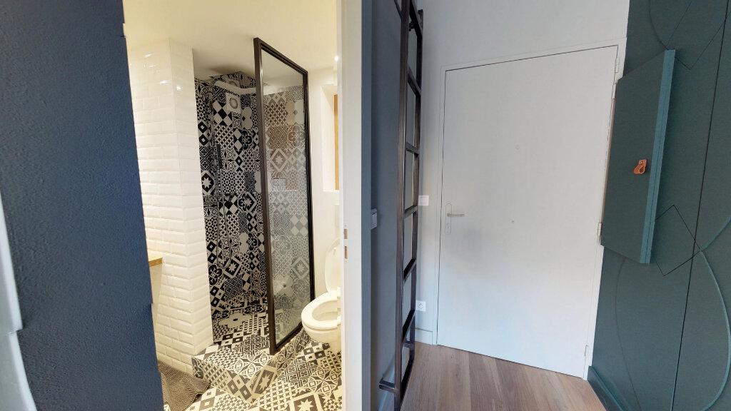 Appartement à louer 1 19m2 à Nice vignette-5