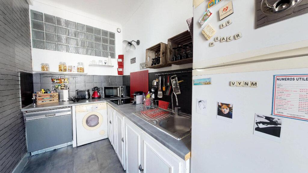 Appartement à louer 2 46.63m2 à Nice vignette-4