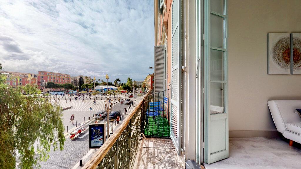 Appartement à vendre 3 48m2 à Nice vignette-1
