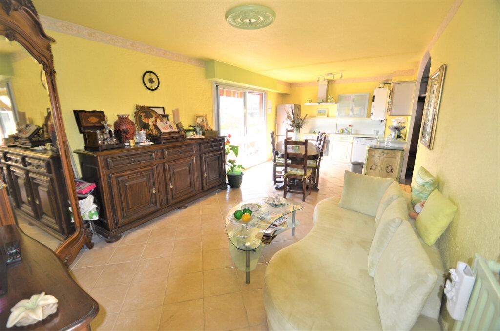 Appartement à vendre 3 64.5m2 à Nice vignette-2