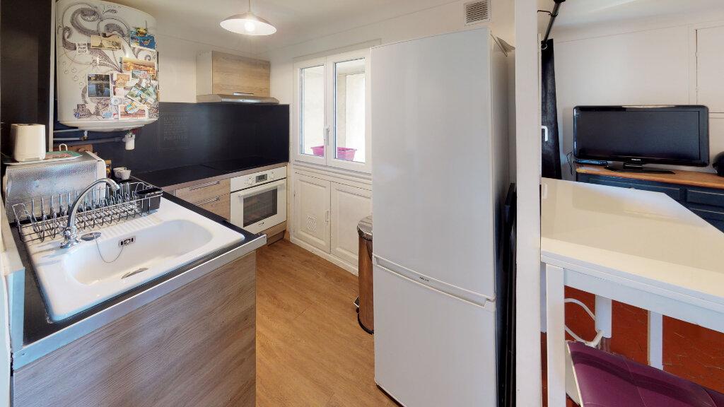 Appartement à vendre 2 27.71m2 à Nice vignette-4