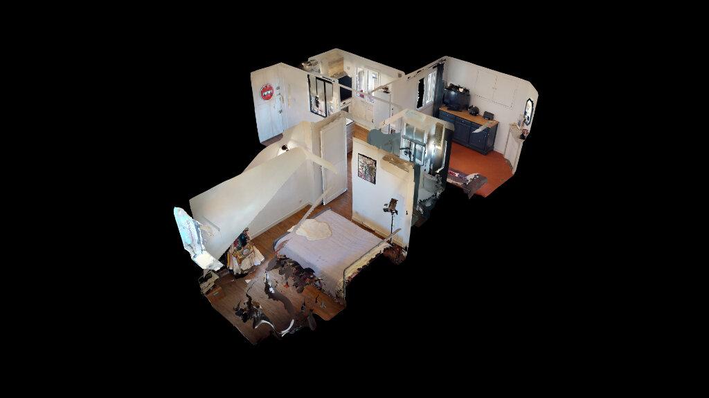 Appartement à vendre 2 27.71m2 à Nice vignette-11